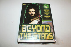 Beyond The Stars - 4 Movie Set New Sealed Dvd 2-disc Set Destroy All Planets