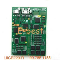 New Heidelberg Compatible Circuit Board Uicb220-r 00.785.1158 With 90day Warrant