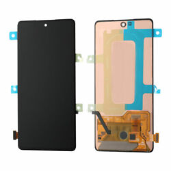 Oem Lcd Display Touch Screen Digitizer Replacementfor Samsung Galaxy S20 Fe G780