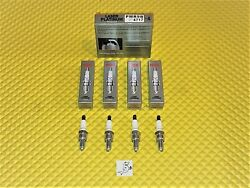 4 Kawasaki 300 And 310 Ultra Jet Ski Waverunner Ngk Pmr9b 4717 Spark Plugs