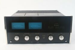 Mcintosh Mc 2105 Solid State Power Amplifier