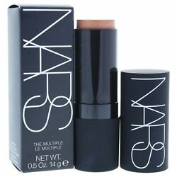 NARS Multiple South Beach for Eyes Cheeks Lips amp; Body. Full Size. NIB. Rare $22.99
