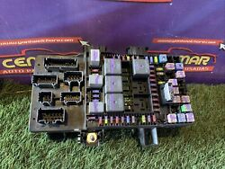 2007 2008 Ford Truck F150 Theft Lock Junction Fuse Box Bcm Relay 7l3t-14a067-ea