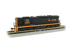 N Scale Bachmann Emd Sd9 Rio Grande Road 3507 W/ Factory Dcc And Sound Item62354
