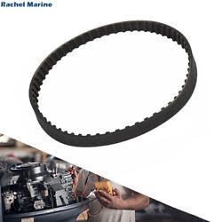 68t-46241-00 For Yamaha Timing Belt 18-15138 Outboard Parts 6-8-9.9hp 4-stroke