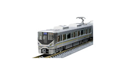 New Tomix N Scale Video Camera Equipped Train System Set 225-0 5595 Model Train