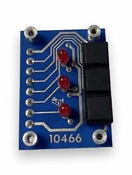 Pentair Compool 10466 Circuit Board Lvs-3 Pcb For Compool Sp-100 Spa Controller