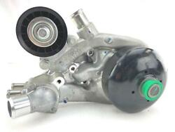 2003-2021 Gmc Chevy L92 4.8l 5.3l Engine Coolant Water Pump W/ Pulley 12637371