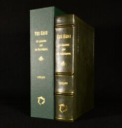1999 The Erne Fly-fishing Henry Newland Illustrated Limited Special Edition