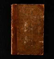 1816 The City Of The Plague And Other Poems John Wilson Very Scarce 1st