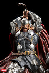 Xm Studios - Marvel Comics - Modern Thor Premium Collectibles Statue In Stock