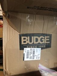 Budge B-621-x5 600 Denier Hard/t-top Boat Cover Gray 18and039-20and039 Long Brand New