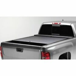 Roll-n-lock Lg825m M-series Retractable Truck Bed Tonneau Cover New