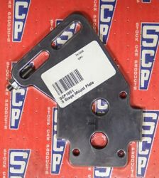 3 Stage Mount Plate Stock Car Prod Oil Pumps 1051