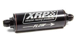 In-line Oil Filter W/-12 Inlet And Outlet Wo/screen Xrp-xtreme Racing Prod. 7112an