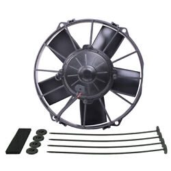 Derale Ho Extreme 9in Paddle Bl Ade Puller Elec Fan