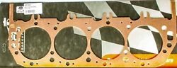 Bbc Copper Head Gaskets Superseded 04/10/19 Vd Sce Gaskets P13626