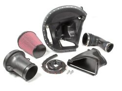 Cold Air Intake Kit For 2015-2017 Mustang 3.7l V6 Roush Performance Parts 421828