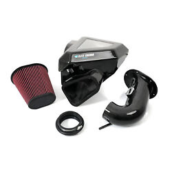 Cold Air Intake 16- Camaro Zl1 6.2l Carbon Cold Air Inductions 501-5000