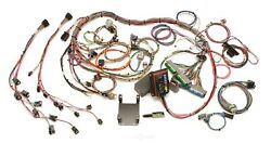 Fuel Injection Harness Gm Gen Iii Throttle By Wire Painless Wiring 60221