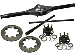 Pem  Hnk3103104  9in Floater W/ Steel 5x 4 3/4 Hubs 62in Centered