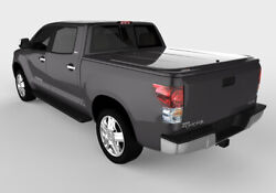 Undercover Uc4086l 1g3 07 13 Tundra 5.5ft W/rail Lux Cover Charcoal