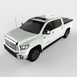 Undercover Uc4118l 1h5 18 C Tundra 5.5ft Short Bed Crew Max 1h5 Cement Gray Unde