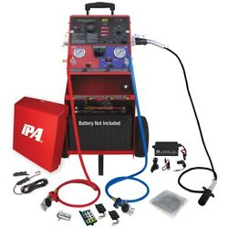 Innovative Products Of America 9008 Dl Supermutt Deluxe Trailer Tester