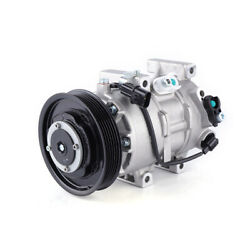 A C Compressor amp;Clutch For 2012 2016 Hyundai Accent2012 2015 KIA Rio 977011R100 $154.00