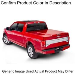 Undercover Uc4138l-1d6 Elite Lx Tonneau Cover For 16-19 Toyota Tacoma 5ft. New