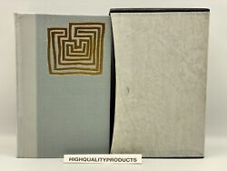 1st/1st First Folio Society Lord Of The Rings Tolkien Collector's Edition Scarce