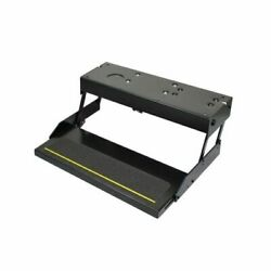 Lippert 371136 Rv Trailer Camper 26 Series Single Electric Step Assembly New