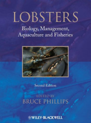 Phillips-lobsters 2e Uk Import Bookh New