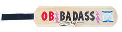 Ben Affleck Dazed And Confused Autograph Signed Ob Badass Paddle Beckett Bas 2