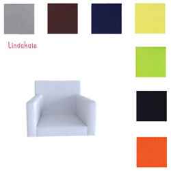 Customize Sofa Cover Fits Ikea Nils Chair With Armrests Dinning Chair Cover
