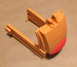 Williams - Roadshow Pinball - Mandible/jaw 31-2016 For Red - New Oem Product