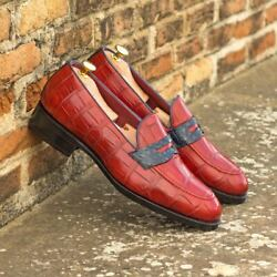 The Goodyear Welt Loafer Model 4621 From Robert August