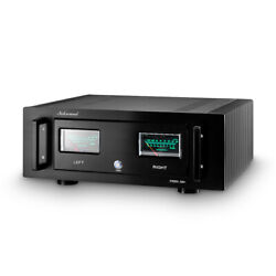 Nobsound Class A/ab Power Amplifier Hifi 2.0 Channel Home Stereo Audio Amp