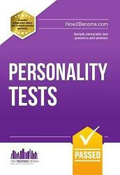 Personality Tests Sample Personality Test Questions And Answers 1 Testing Series
