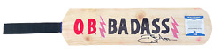Ben Affleck Signed Autograph Ob Badass Paddle - Dazed And Confused Beckett Bas 4