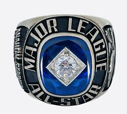 1989 Mlb ⭐️all-star⭐️ Game Ring Angels ⚾️ Auth. Championship / Champions Ring