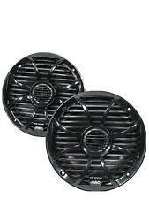 New Sw-65 6.5 Coaxial Speaker By Wet Sounds Yamaha Boats Sbt-sw65b-bk-11