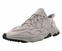 Adidas Mens Ozweego Tech Lace Up Sneakers Shoes Casual - Grey - Size 11 D