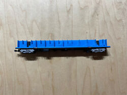 Con-cor N Scale Passenger Car Seats Interior No Shell Selling As-is