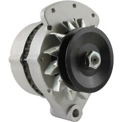 Alternator For Ford Tractor And Holland Farm 2310 2600 2610 2810 Amo0023