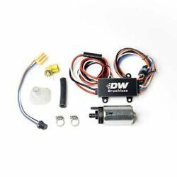 Deatschwerks 9-441-c102-0905 Brushless Fuel Pump For 2005-2010 Ford Mustang Gt