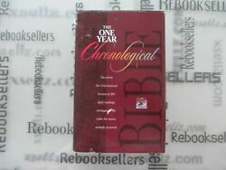 The One Year Chronological Bible, Niv