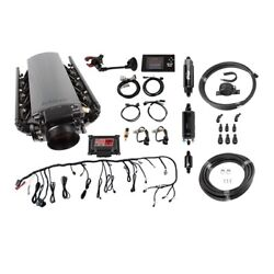 Fitech 71002 Ultimate Ls Efi 500hp Fuel Injection Systems