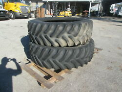 20.8r-42 Goodyear Tractor Tires