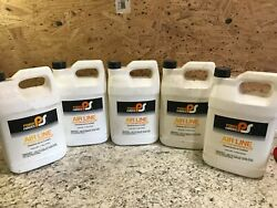 5 Gallons Power Service Ps Air Line System Antifreeze Dissolves Ice On Contact